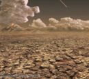 Permian-Triassic extinction event