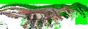 Torvosaurus VS Fasolasuchus