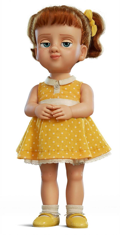 Toy Story 4 Harmony