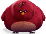 Terence (The Angry Birds Movie)