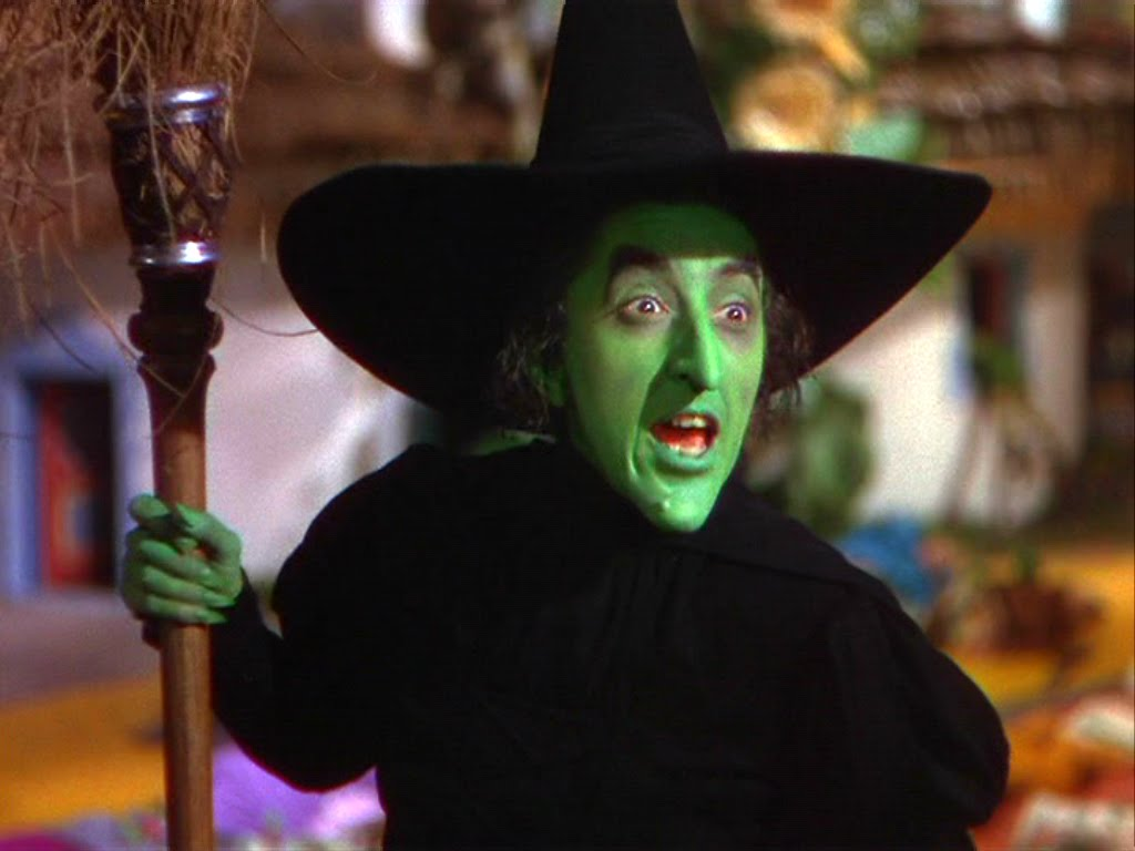 Wicked Witch Of The West Heroes And Villians Wiki Fandom