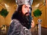 Ivan the Terrible (Night at the Museum)
