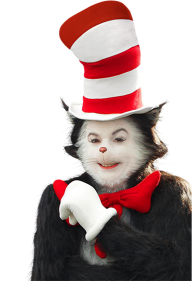 86bef77b The Cat in the Hat (Live-Action) | Heroes and villians Wiki | FANDOM ...