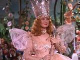 Glinda the Good Witch of the North