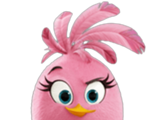 Stella (The Angry Birds Movie)