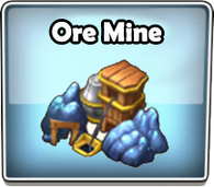 OreMine
