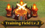 Building-heroes-camp-training-field