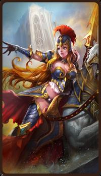 Hero-commander