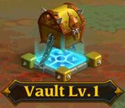 Building-heroes-camp-vault