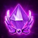 Средний кристалл пробуждения