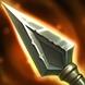 Equip-spear