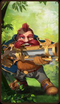 Hero-sniper