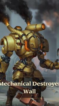 Hero-mechanical-destroyer