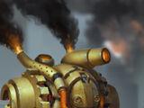 Mechanical Destroyer