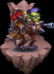 Outland-portal-robot-fighter