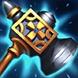 Equip-hammer