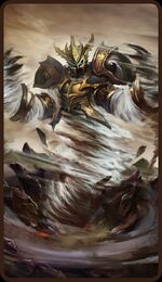 Hero-stormlord