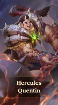 Hero-hercules