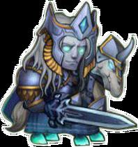 Рыцарь Смерти (мини)