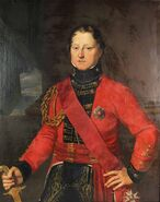 Sir Gordon of Quebec - Conqueror of Alleghany