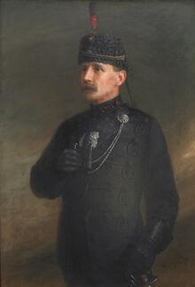 Sir William Otter