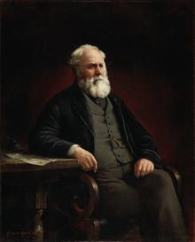 Sir Hugh Allan