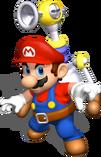 Mario fludd