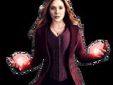Wanda Maximoff (Univers cinématographique Marvel)