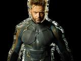 Wolverine (Univers cinématographique X-Men)