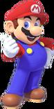 MKT Artwork Mario