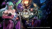 TEPPEN OST - Morrigan Theme