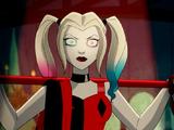 Harley Quinn (Harley Quinn)