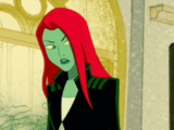 Poison Ivy (Harley Quinn)