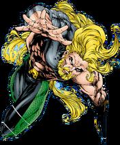 Aquaman 28Post Crisis29