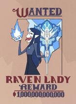 Recherche - Lilith Clawthorne