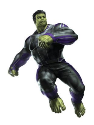 Professeur Hulk