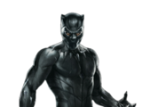 Black Panther (Univers cinématographique Marvel)