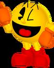 Pac-Man Spirit