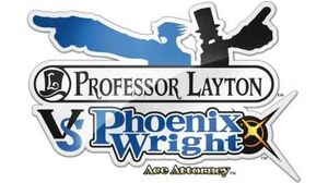 Pursuit ~ Cornered - Professor Layton vs