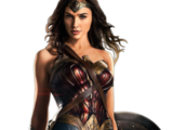 Wonder Woman (Univers étendu DC)
