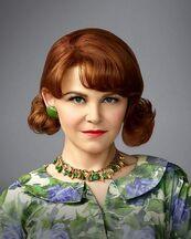Beth Ann Portrait