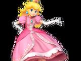 Princesse Peach/Galerie