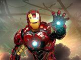 Iron Man (Marvel)