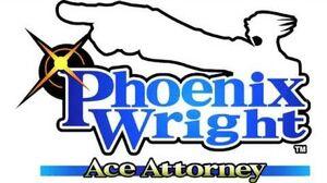 Pursuit ~ Cornered Phoenix Wright Ace Attorney Music Extended -Music OST--Original Soundtrack-