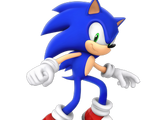 Sonic le Hérisson/Galerie