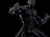Panthère noire (Marvel)