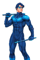 250px-Nightwing (Dick Grayson circa 2018)