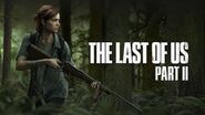 Joel Theme The Last of Us Part II Soundtrack
