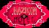 Hazbin Hotel logo
