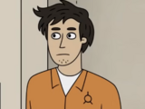 Connor (SCP Confinement)
